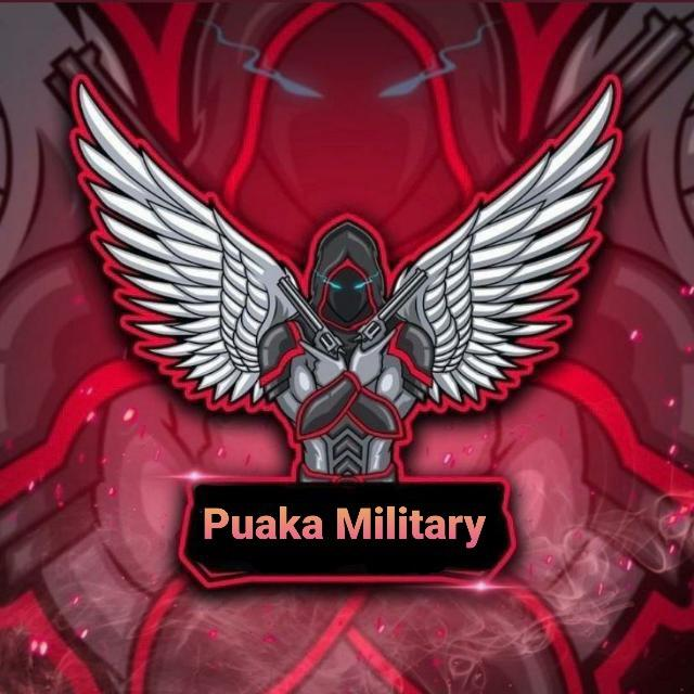 PUAKA ARMY (SZB)
