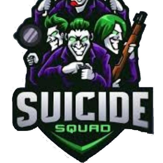 SUICID SQUAD