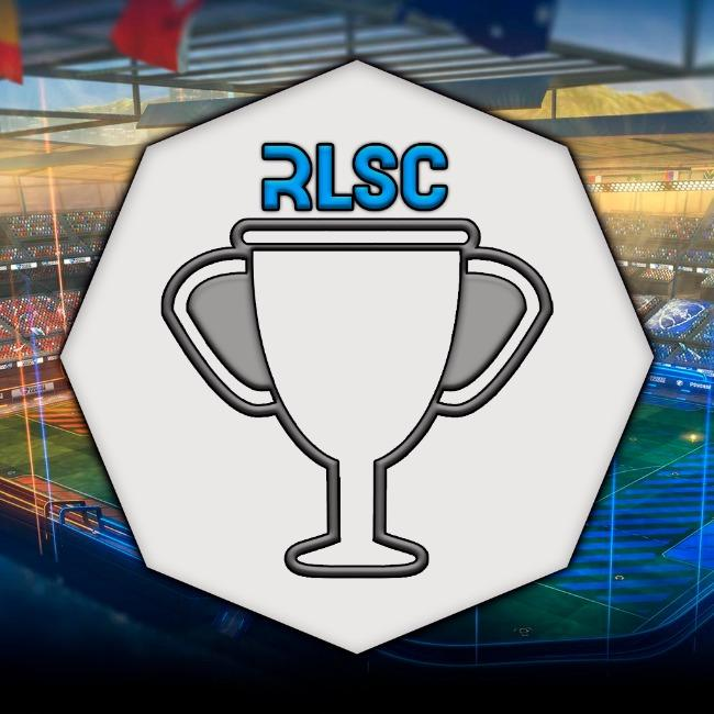 Torneo de primavera de Rocket League