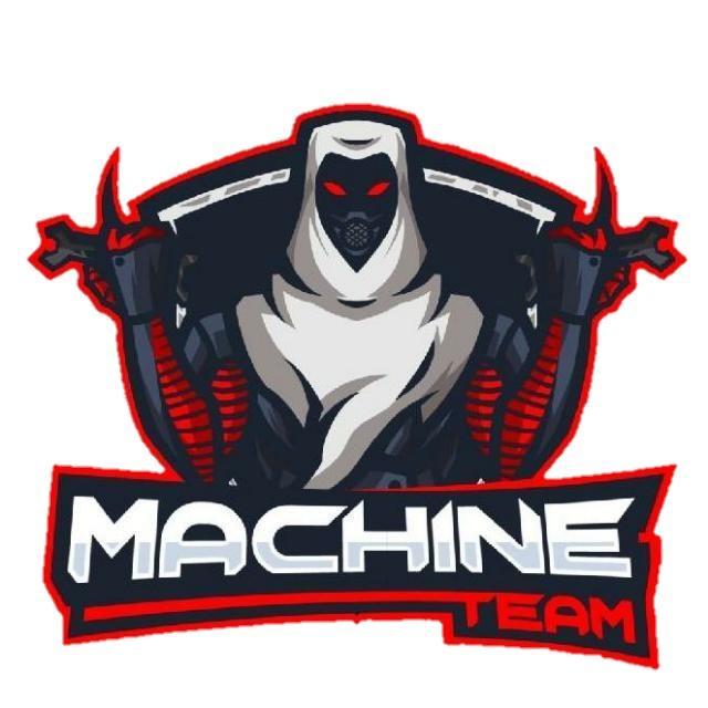 MACHINE TEAM