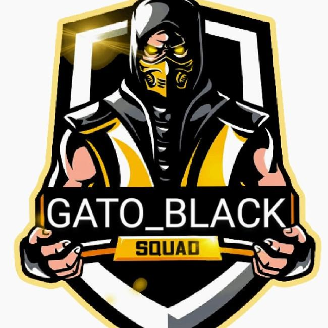 GATO BLACK