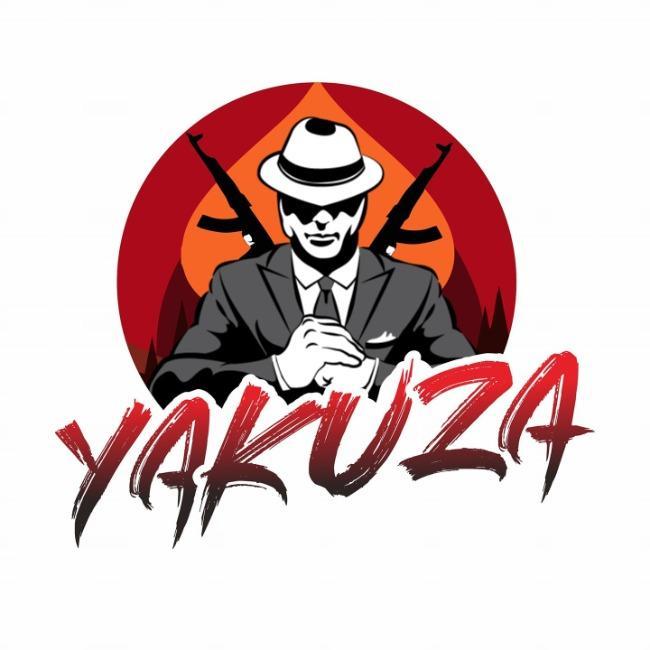 YAKUZA. SPORT