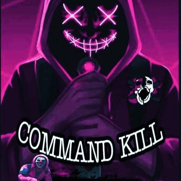 COMMAND KILL