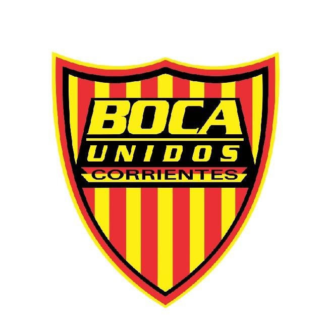 Boca Unidos - Elias Duki