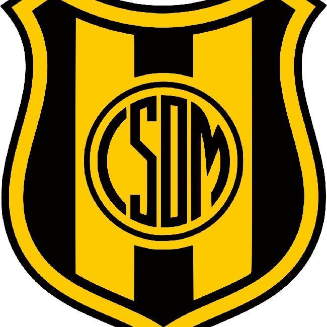 Deportivo Madryn - Enzo Bc
