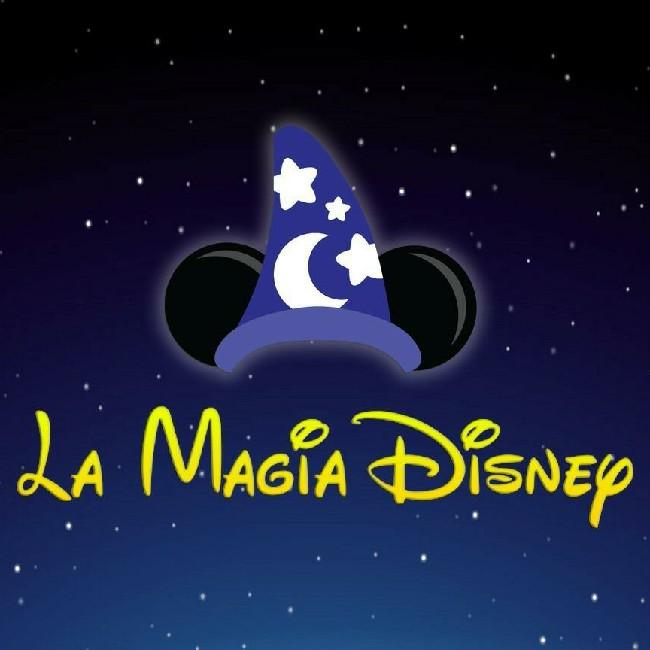 La Magia Disney
