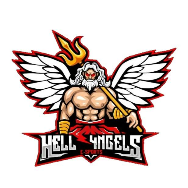 HELL4NGELS