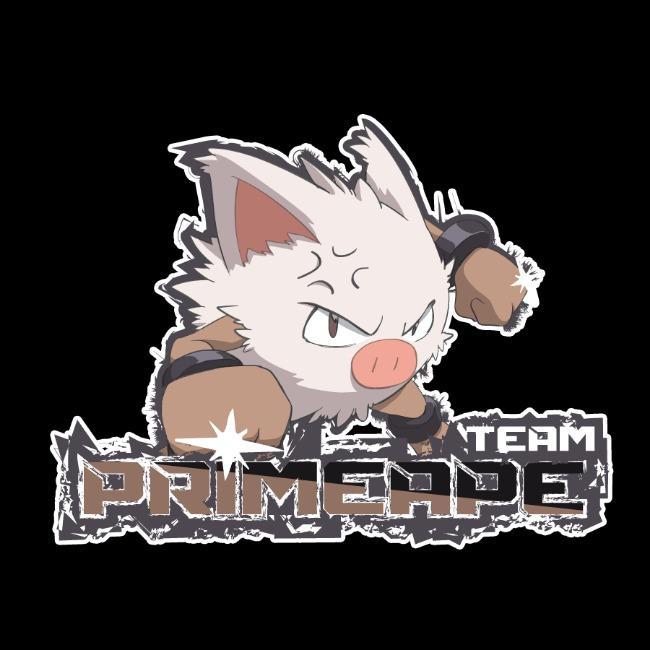 Team Primeape