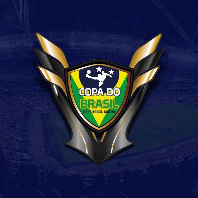 Copa do Brasil de Futebol Digital 11x11