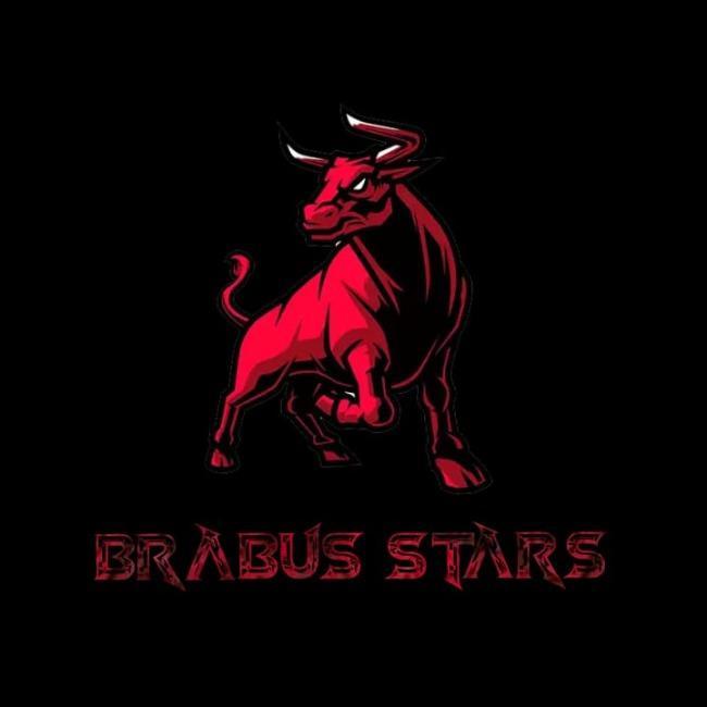 Brabus Stars