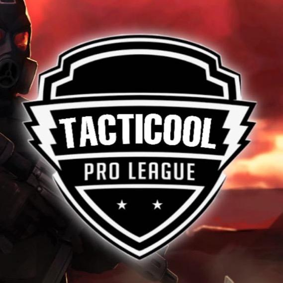 Tacticool Pro League