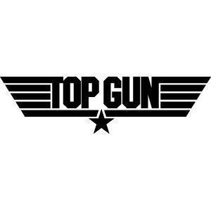 (C) TOP GUN
