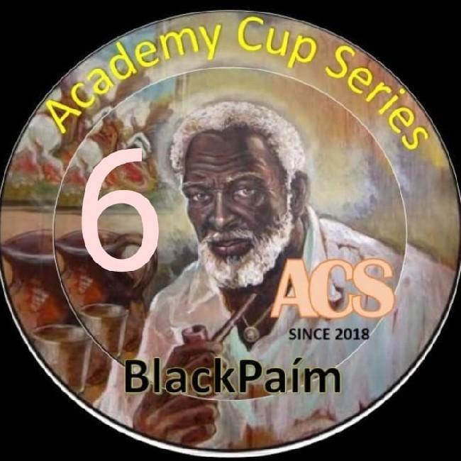 Temp. 6 ACS BlackPaim GT3 ACC
