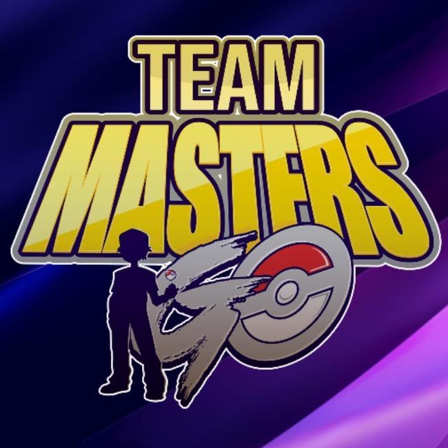 Team Masters GO IV