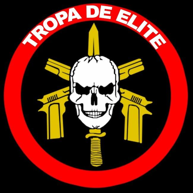 (C) TROPA DE ELITE