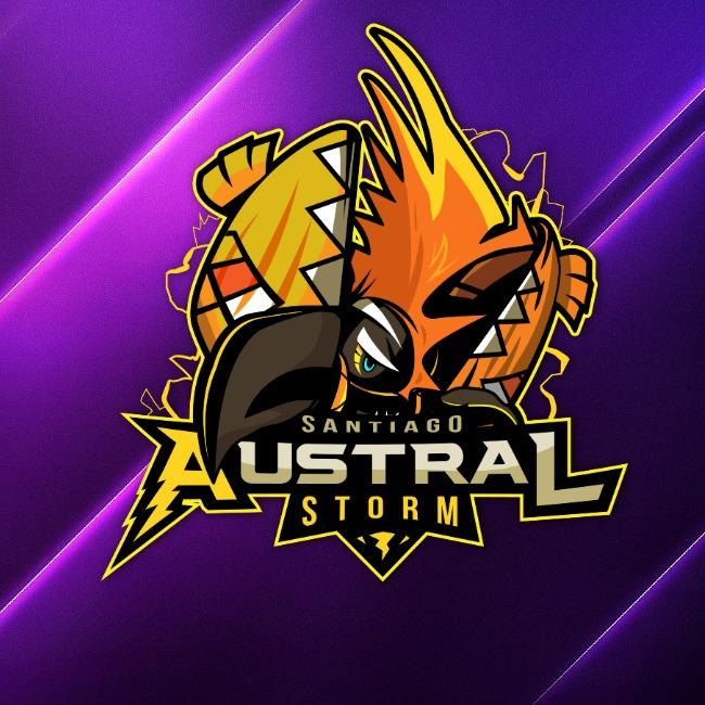 Austral Storm