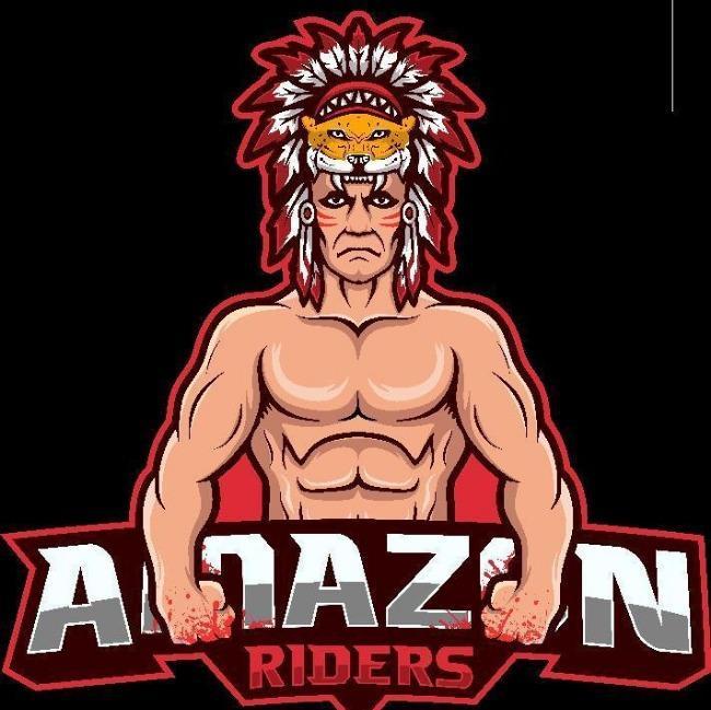 AMAZON RIDERS
