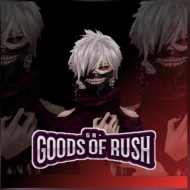 GOODS OF RUSH