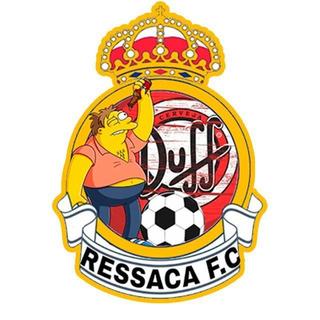 Ressaca FC