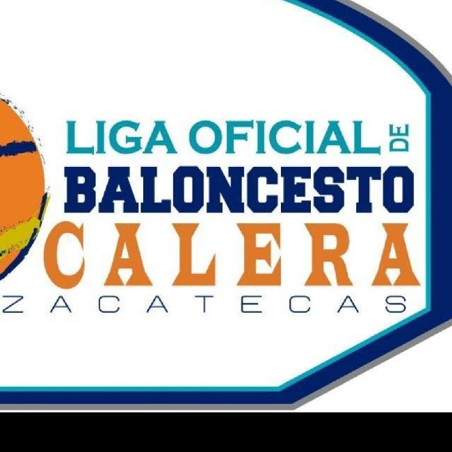 Liga Oficial de Basquetbol Calera 2021