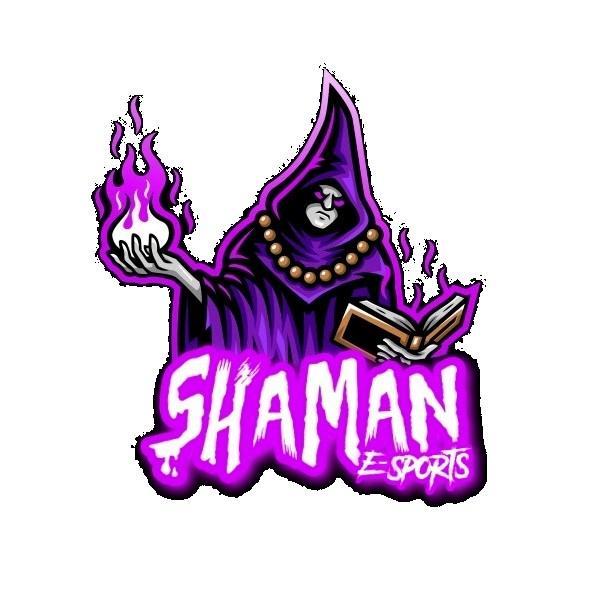 SHAMAN ESPORTS - #8JJJVJ92