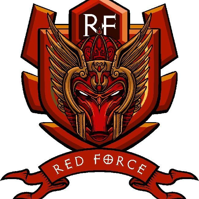 RED FORCE - #2Q2G0LJQJ