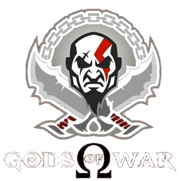 GODS OF WAR - #2LQLYYLCV