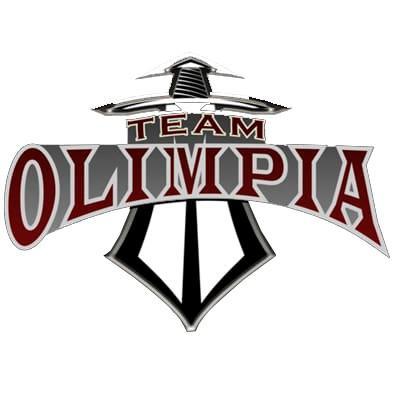 TEAM OLIMPIA - #2YVVR90Q8