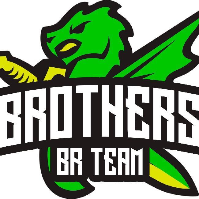 BROTHERSBRTEAM - #2YR9GR8LJ