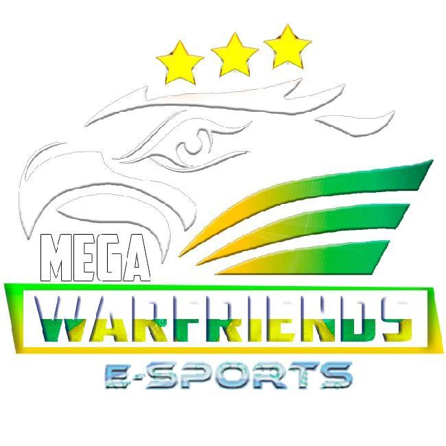 MEGA WARFRIENDS - #2LQG2V9VG