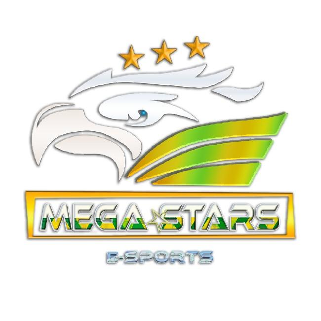 MEGA STARS - #2P8GY0VJQ