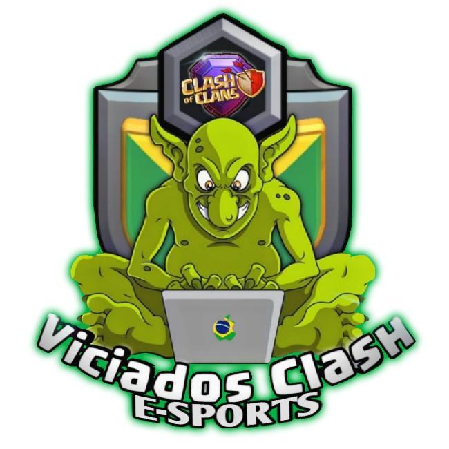 VICIADOS CLASH - #P92LRUGR