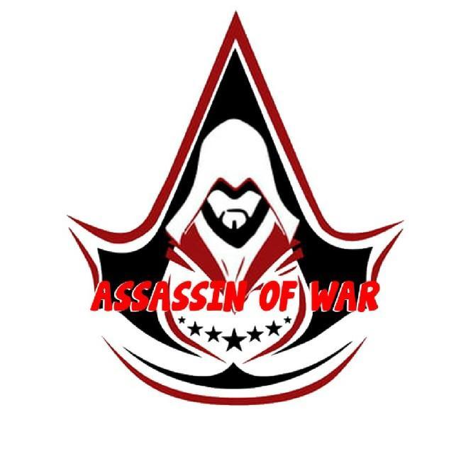 ASSASIN OF WAR - #2LYVPUCYV