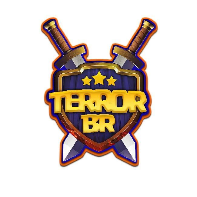 TERROR BR - #28L9CV2Q8