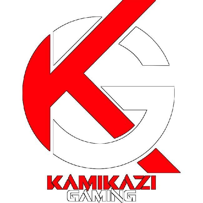 KAMIKAZI GAMING - #2YVYLRV8L