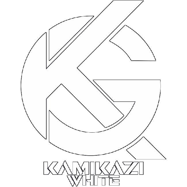 KAMIKAZI WHITE - #2YJP22CJJ