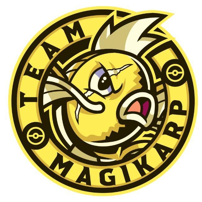 Team Magikarp