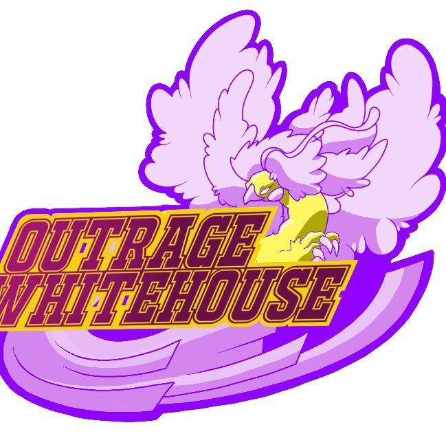 Outrage whitehouse