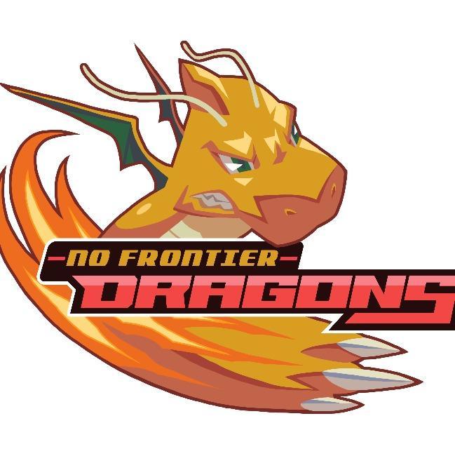 No Frontier Dragons