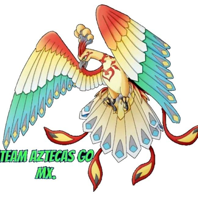 AZTECAS GO MX