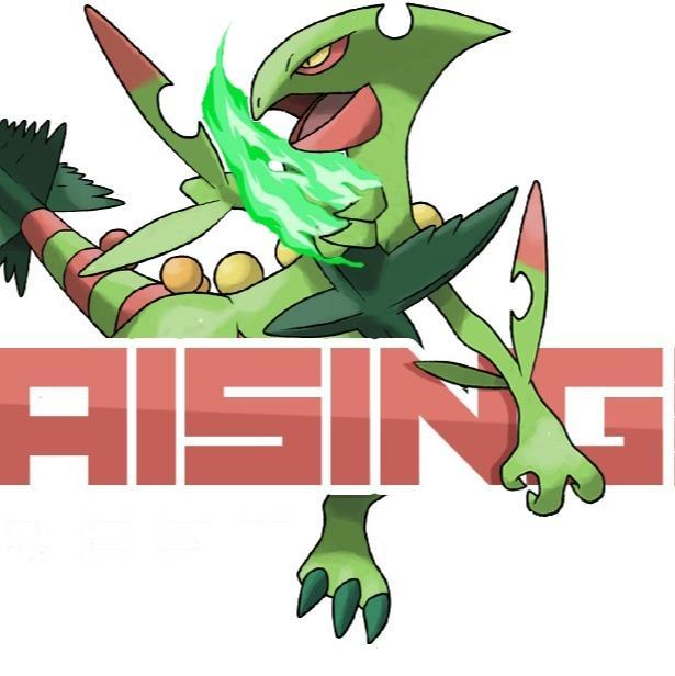 Raising Forest Team