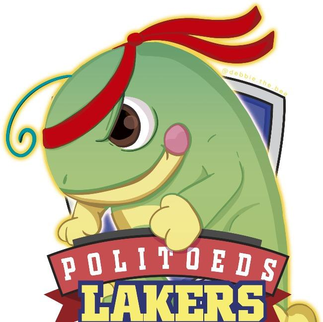 POLITOEDS LAKERS