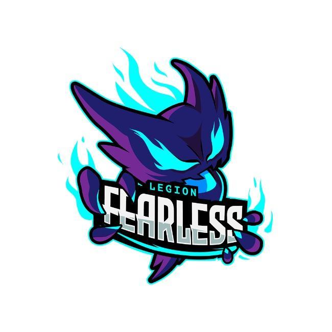 Legion Fearless