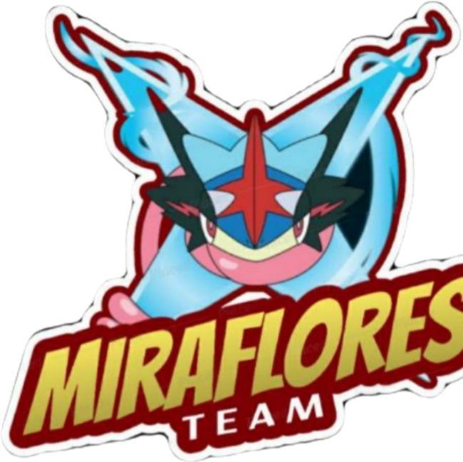 Team Miraflores