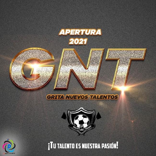 GRITA NUEVOS TALENTOS AP21