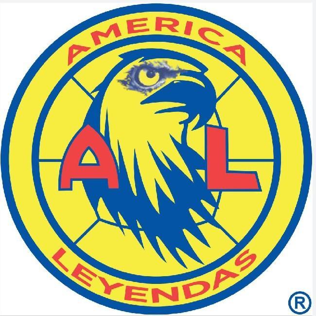 America Leyendas