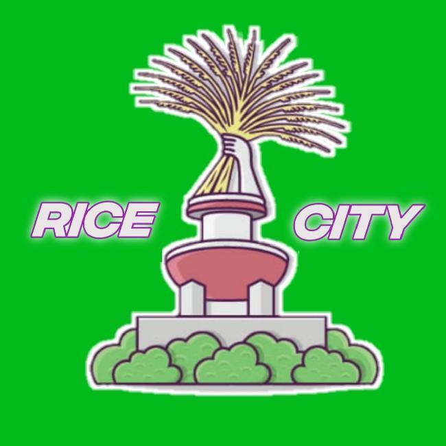 Rice City