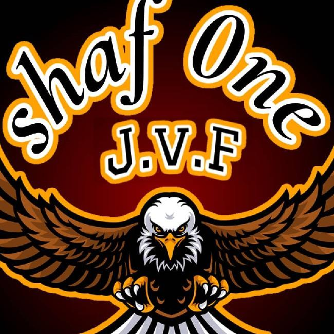 JvF• shaf one