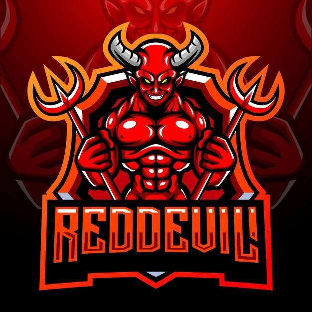 JvF•||RED DEVIL'S