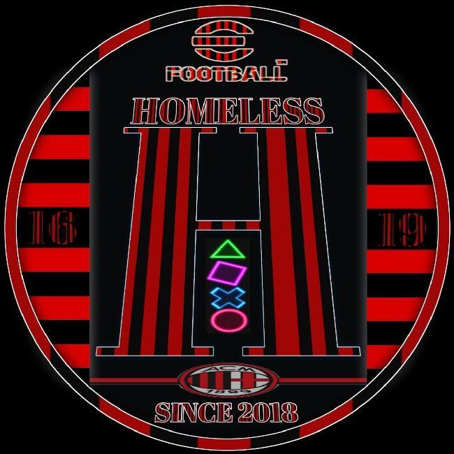 LK•HOMELESS